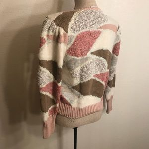 Vintage Sweaters - Lovely vintage 80's sweater